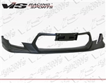 2013-2013 Scion FRS 2dr Techno R Front Lip (TRD Style)