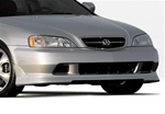 1999-2003 Acura TL Wings West Front Lip