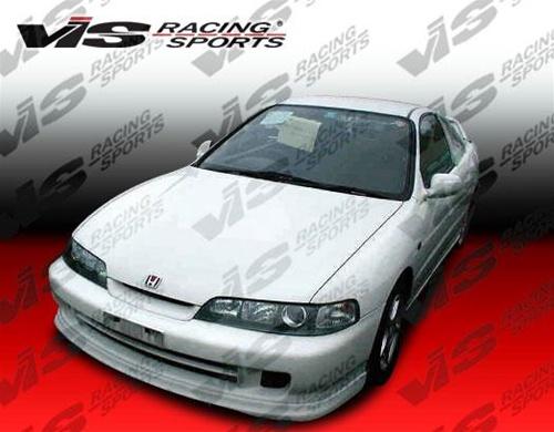 on 1998 Acura Integra Rear Suspension