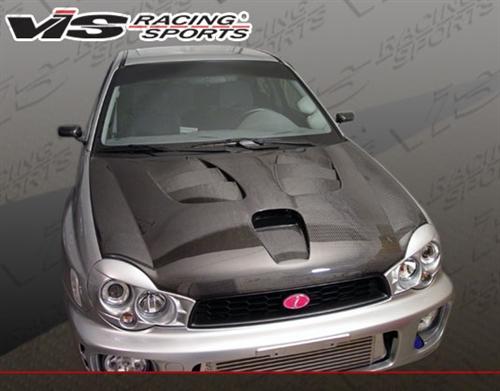 2003 wrx hood