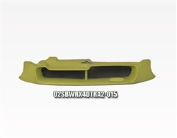 2002-2003 Subaru WRX 4dr Tracer 2 Front Grill ( C-West style )