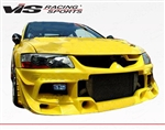 2003-2007 Mitsubishi Evo 8/9 4Dr Jgt Limited Edition Front Bumper
