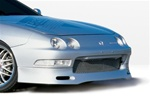 1994-1997 Acura Integra 2/4DR Type II VENTED AIR DAM ( mugen gen2)