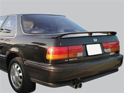 1990-1993 Honda Accord 2Dr/4Dr Factory Style Spoiler