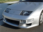 1990-1996 Nissan 300Zx 2Dr Terminator Front Bumper