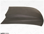 1999-2004 Ford Mustang 2Dr Cowl Induction Fiber Glass Hood