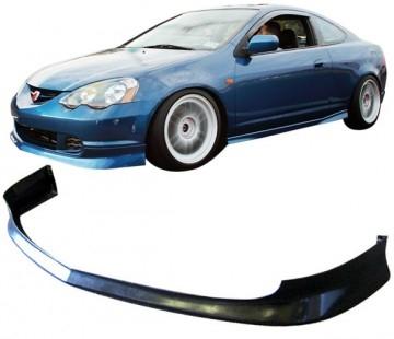 Acura RSX Front Bumper Lip TR Style PU - Acura rsx bumper