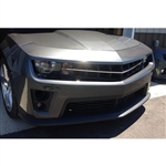2010-2013 CHEVY CAMARO ZL1 STYLE CONVERSION BUMPER